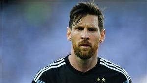 VIDEO: Messi, World Cup và nỗi ám ảnh mang tên Argentina