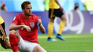 Harry Kane sẽ là Vua phá lưới tệ nhất trong lịch sử World Cup?
