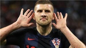 CHUYỂN NHƯỢNG M.U 12/7: Barca gạ bán Dembele cho M.U. Theo đuổi ngôi sao của Croatia