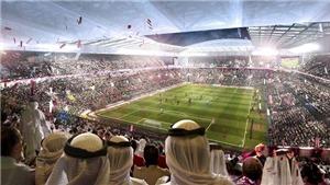 FIFA xác nhận World Cup 2022 diễn ra vào mùa Đông, chưa quyết định số đội tham gia