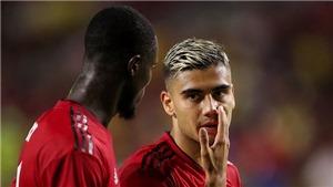 Video clip bàn thắng AC Milan 1-1 M.U (pen: 8-9): Alexis Sanchez tỏa sáng