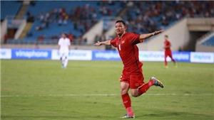Video clip U23 Việt Nam 2-1 U23 Palestine: Anh Đức và Công Phượng rực sáng