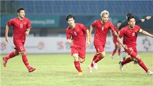 Lộ diện đội hình U23 Việt Nam ở trận tranh HCĐ với U23 UAE