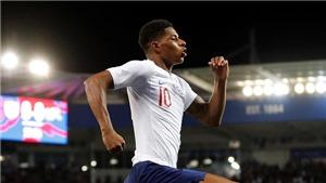 """CẬP NHẬT tin sáng 13/9: """"Rashford là Ronaldo nước Anh'. HLV Malaysia muốn đánh bại Việt Nam ở AFF Cup 2018"""