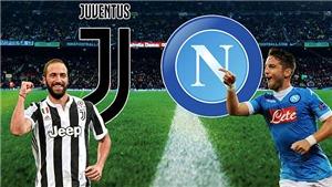 Soi kèo Juventus vs Napoli (23h00 ngày 29/9), Vòng 7 Serie A