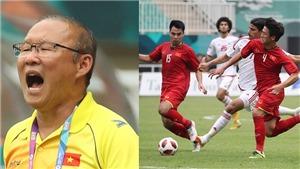 Báo Hàn khẳng định bóng đá Việt Nam đã vươn tầm châu lục