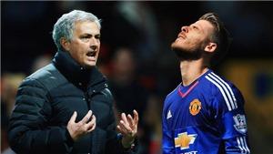 Tin HOT M.U 5/10: Mourinho quyết không từ chức. Giggs là ứng viên thay thế