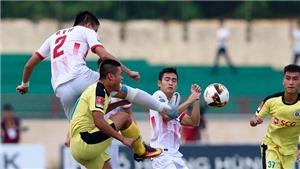 Nam Định 0-0 (pen 5-3) Hà Nội B: Thắng ở loạt đấu súng nghẹt thở, Nam Định trụ hạng thành công