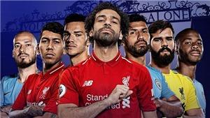 Soi kèo Liverpool vs Man City (23h30 ngày 07/10) - Vòng 7 giải Ngoại hạng Anh