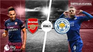 Soi kèo Arsenal vs Leicester (2h00 ngày 23/10) - Vòng 9 giải Ngoại hạng Anh