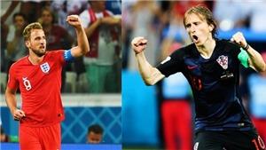Nhận định và dự đoán Croatia vs Anh (01h45 ngày 13/10)