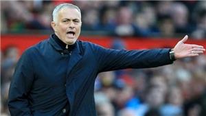 NÓNG: Lopetegui sắp bị sa thải, Mourinho có thể quay lại dẫn dắt Real Madrid