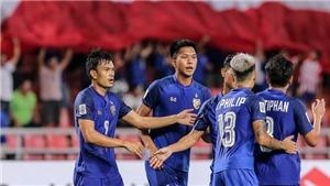 Link xem trực tiếp bóng đá Philippines vs Thái Lan (18h30 ngày 21/11) trên VTV6, VTC3