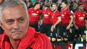 CHUYỂN NHƯỢNG M.U 3/11: Mourinho sẽ mua tiền đạo và hậu vệ ở mùa Đông. Đổi Mata lấy Ramsey