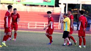Xem trực tiếp vòng bảng AFF Cup 2018
