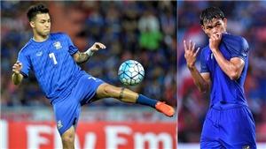 Ngôi sao của Thái Lan muốn gặp Việt Nam ở Chung kết AFF Cup