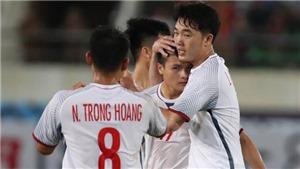 Nếu Quang Hải trở lại vị trí sở trường, HLV Park sẽ hy sinh cầu thủ nào?