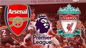 Arsenal 1-1 Liverpool: Lacazette và Milner toả sáng. Arsenal và Liverpool chia điểm