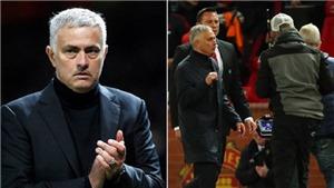 Jose Mourinho: 'M.U mà vào được top 4, tôi sẽ mơ tới chức vô địch'
