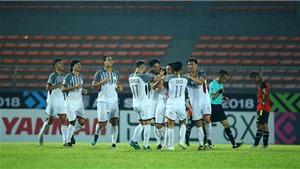 Trực tiếp bóng đá và nhận định Thái Lan vs Singapore, Indonesia vs Philippines (19h00 ngày 25/11)