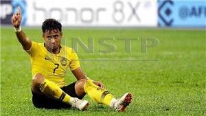 Vì chức vô địch, Malaysia sẽ 'đánh bạc' với 2 cầu thủ mới bình phục chấn thương