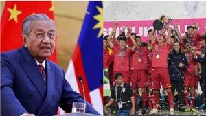 Thủ tướng Malaysia: 'Thất bại trước Việt Nam sẽ là bài học để Malaysia tốt hơn trong tương lai'