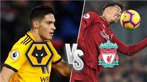 Link xem trực tiếp Wolves vs Liverpool (03h00, 22/12)