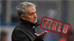 ĐỒ HỌA: MU đã đúng khi sa thải Mourinho, chấp nhận tổn thất tiền bồi thường