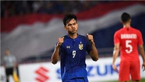 Trực tiếp Malaysia vs Thái Lan (19h45, 01/12). AFF Cup 2018. VTV6, VTC3 trực tiếp bóng đá