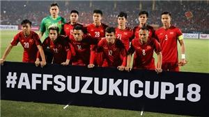 VTV6. Trực tiếp bóng đá. Link xem trực tiếp Nam vs Triều Tiên (19h00, 25/12)