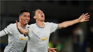 M.U tự tin về chiến thắng trước Liverpool nhờ vũ khí lợi hại của Nemanja Matic