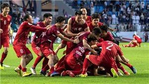 Trực tiếp bóng đá. VTV6. Nhật Bản vs Qatar. FPT Play VTV6. Xem VTV6 FPT Play