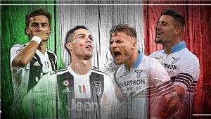 Link xem trực tiếp Lazio vs Juventus (02h30,28/1)