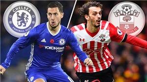 Link xem trực tiếp Chelsea vs Southampton (02h45, 03/1)