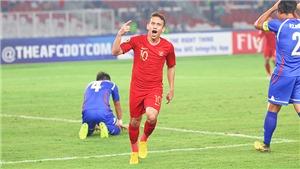 3 vũ khí đáng sợ của U23 Indonesia mà U23 Việt Nam phải dè chừng