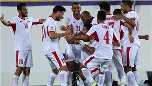 Trực tiếp bóng đá: Hàn Quốc vs Bahrain, Qatar vs Iraq. Lịch thi đấu Asian Cup 2019 24h. VTV6. VTV5