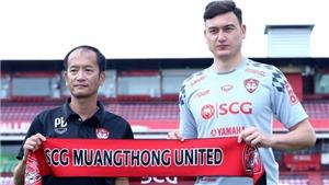 Lịch thi đấu Thai League 2019. Lịch thi đấu của Muathong United và Buriam United