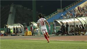 Truyền thông khu vực ấn tượng với chiến thắng của U22 Việt Nam trước Timor Leste