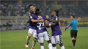 Xem trực tiếp bóng đá Hà Nội FC vs Than Quảng Ninh (19h00, 23/2), vòng 1 V-League 2019. VTV6 trực tiếp