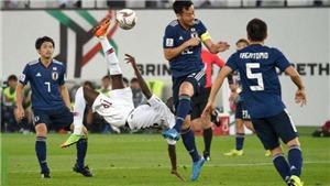 ĐIỂM NHẤN Qatar 3-1 Nhật Bản: Vô địch đầy thuyết phục, Qatar giờ là đội bóng số 1 châu Á