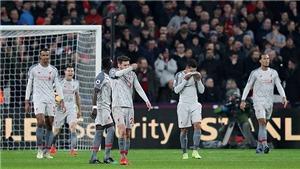 Video West Ham 1-1 Liverpool:  The Kop chỉ còn hơn Man City 3 điểm
