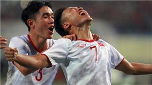 Bảng xếp hạng bảng K vòng loại U23 châu Á: Việt Nam bằng điểm với Thái Lan
