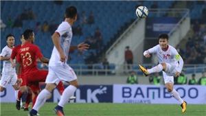 VIDEO: Đâu là nỗi lo lớn nhất của U23 Việt Nam trước trận gặp U23 Thái Lan?