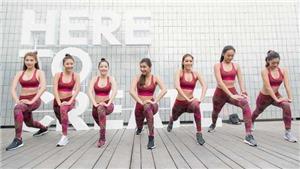 Thông qua thể thao, phụ nữ truyền cảm hứng cho cả thế giới