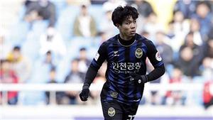 Báo Hàn: 'Công Phượng gây sốt như Park Ji-sung lúc gia nhập MU'