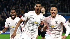 TIN HOT M.U 8/3: CĐV M.U bị đâm sau trận thắng PSG. 'M.U có cơ hội vô địch Champions League'