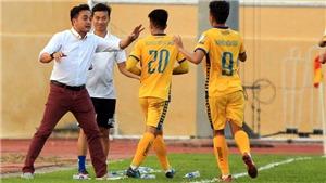 Nhận định và trực tiếp Thanh Hóa vs Đà Nẵng (17h ngày 7/4), V League 2019 vòng 4