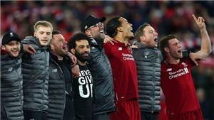 Liverpool 4-0 Barcelona: Ngày Liverpool khiến Barca 'bay màu' như trong Avengers: Endgame