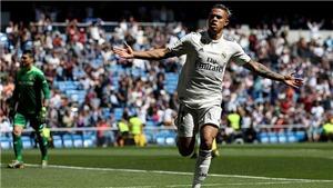 VIDEO Real Madrid 3-2 Villarreal: Sao trẻ rực sáng, Real tiếp mạch chiến thắng