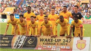 Link xem trực tiếp bóng đá Nam Định vs Bình Phước (17h00, 28/6)